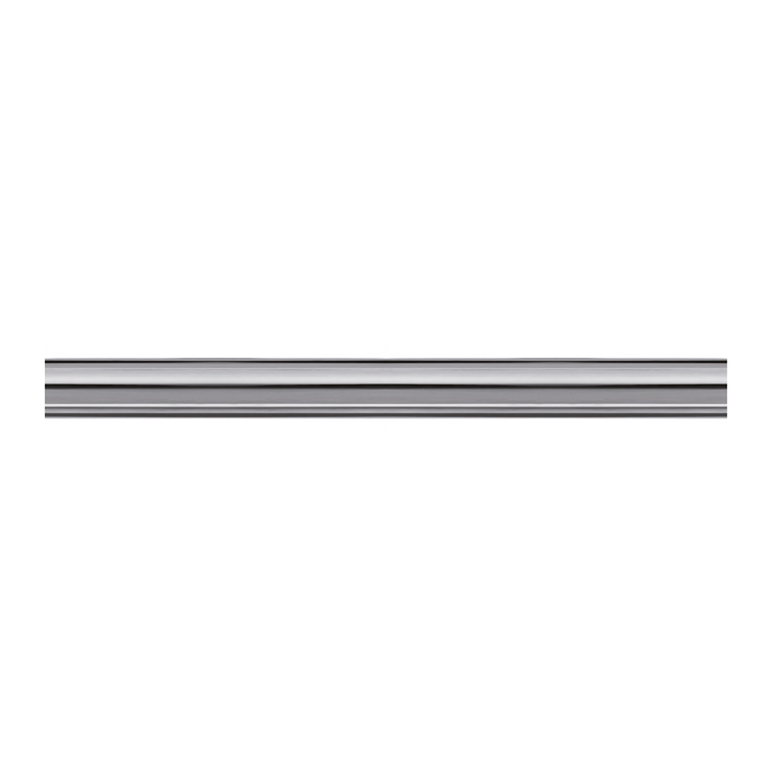 STABILISATIONS-SET, 1500MM, EDELSTAHL FEINSCHLIFF