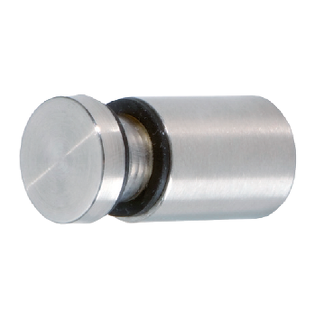 DISTANCE HOLDER FOR PLATE THICKNESS 6-8MM/6-10MM, ø 15MM, LENGTH 15MM