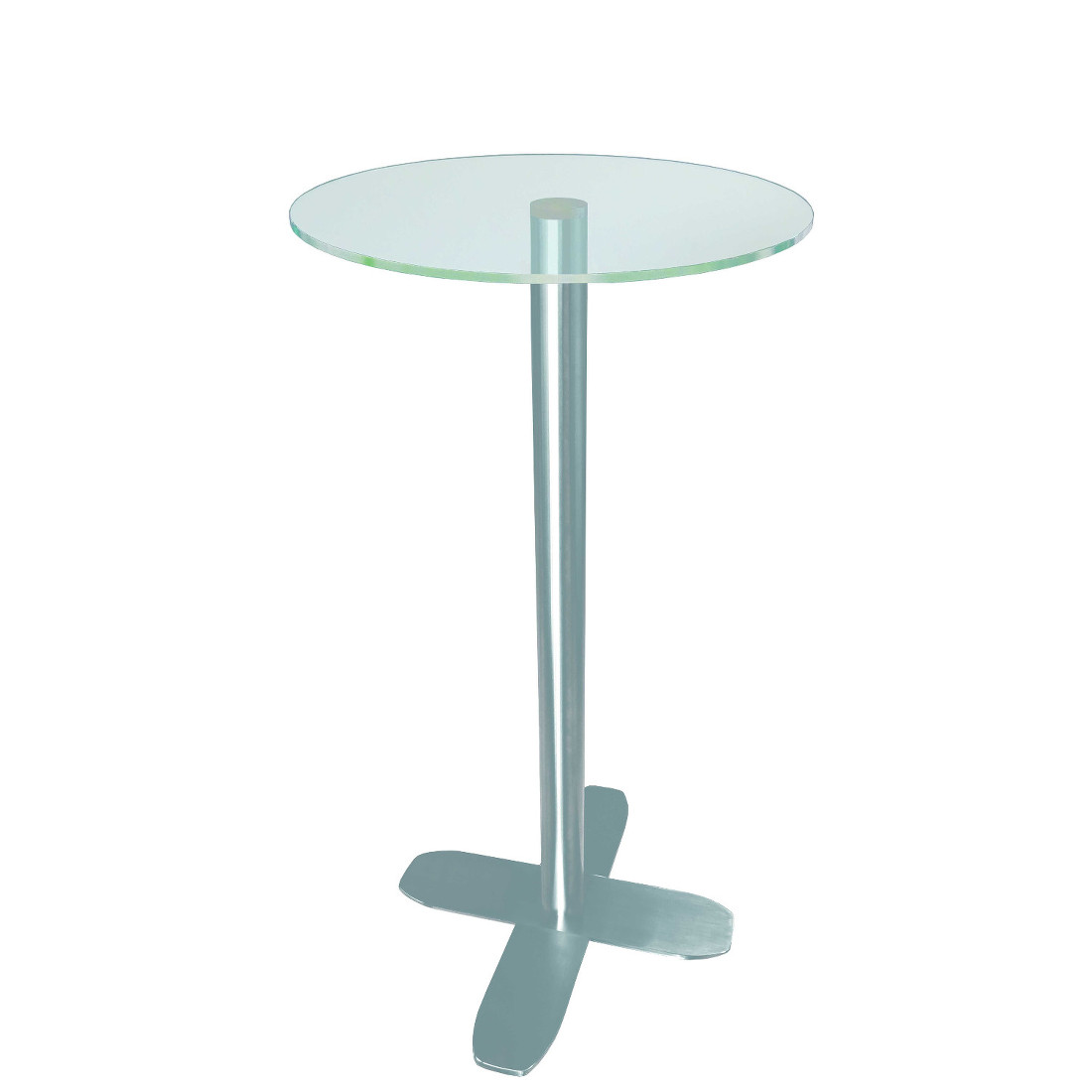 TABLE FRAME X-TYPE, TABLE BASE HEIGHT 690MM