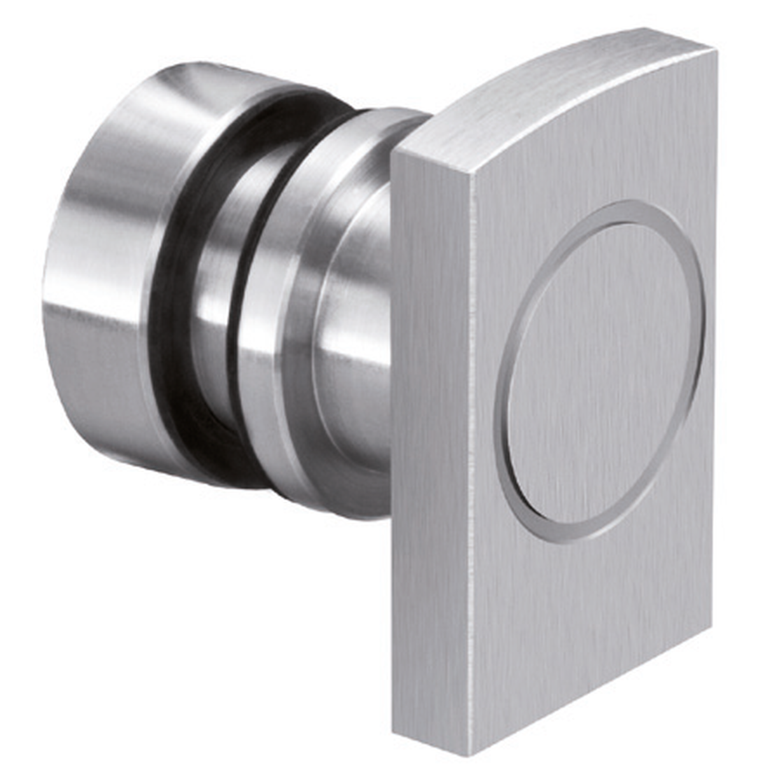 ZOSA SHOWER KNOB, PAIR