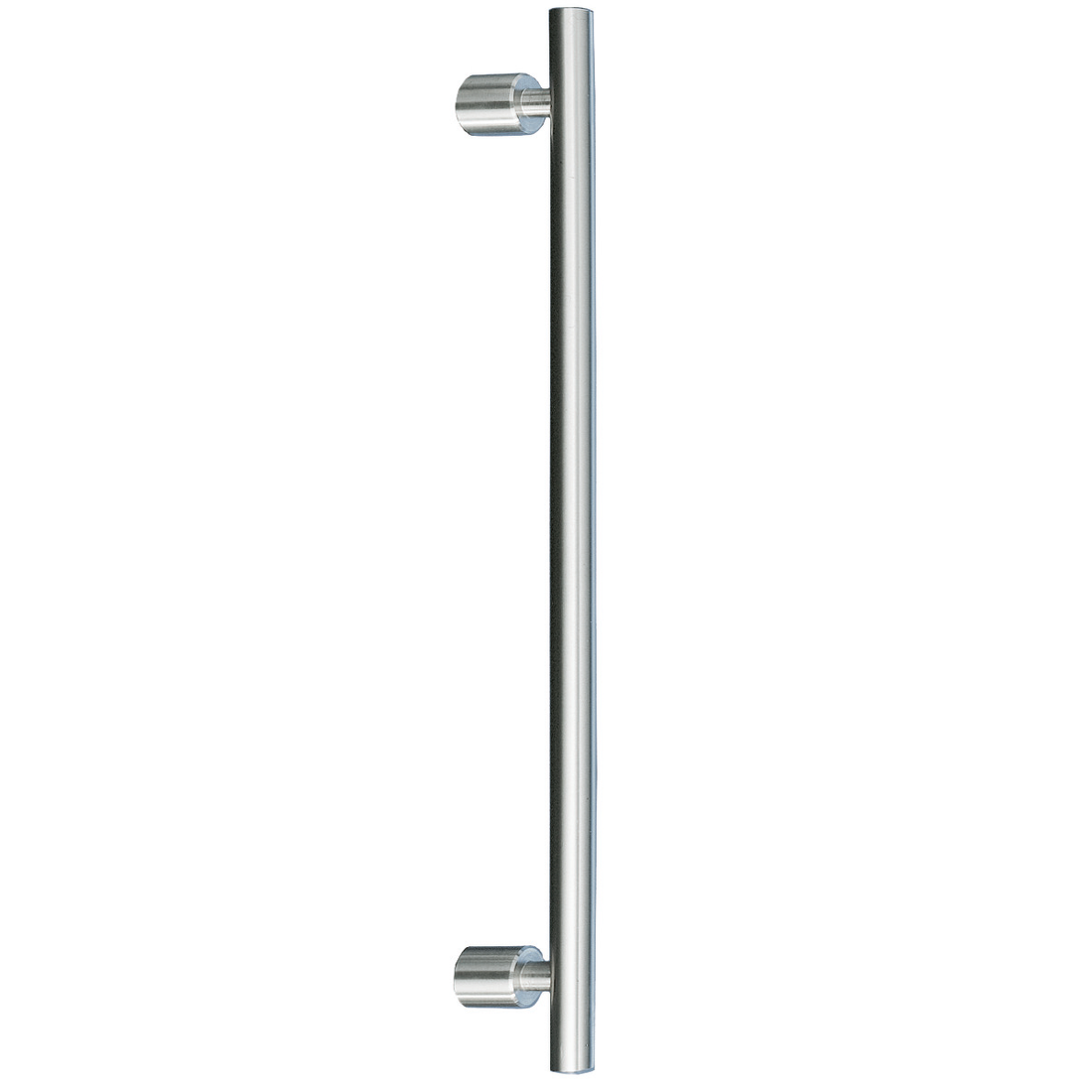 CIMO, PULL HANDLE ø 14MM, SOLID, DRILLING DISTANCE 160MM, SINGLE HANDLE
