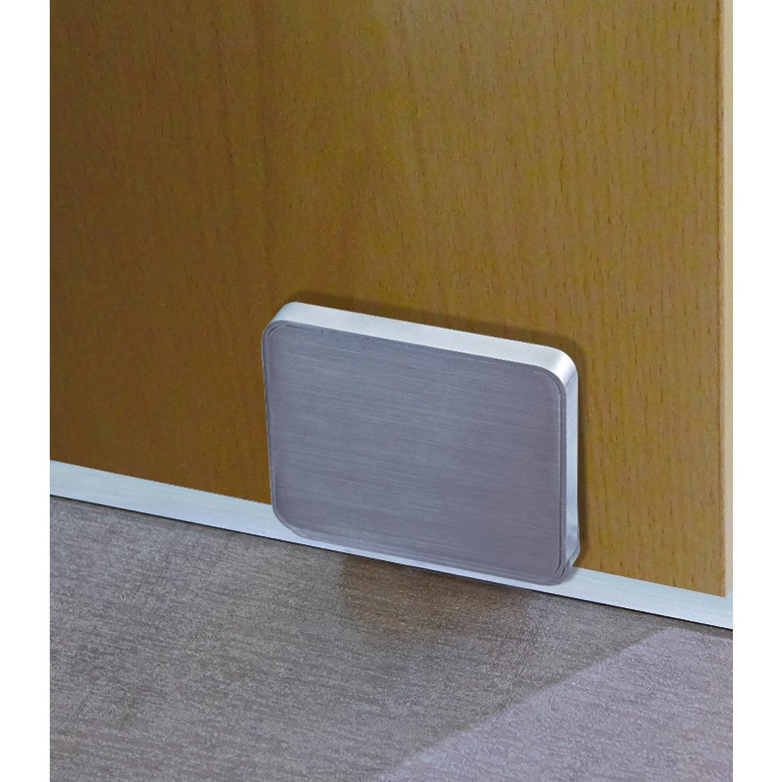 Q-BOX FOR WOODEN DOORS